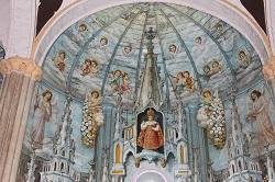 Infant Jesus Church Thalore-Altar